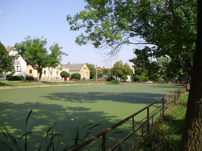 Obec Sirá